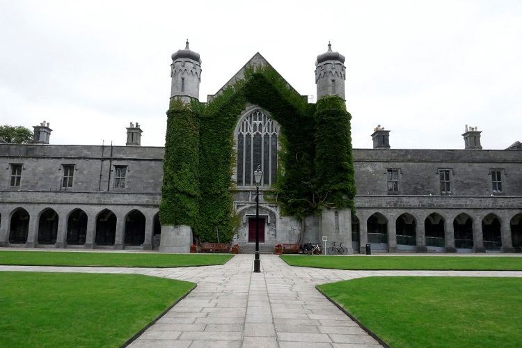 Campus in Galway